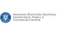 Ministerul Dezvoltarii Regionale si Turismului